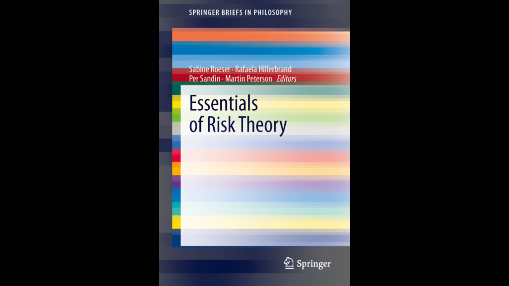 Cover_Hillerbrand_Essentials of Risk Theory